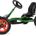 Berg Buddy Fendt Kids Go Kart