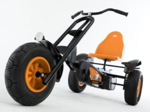 Berg XL Chopper Bfr Large Pedal Go Kart