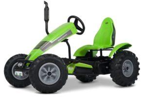Berg XL Deutz-Fahr Bfr Large Pedal Go Kart