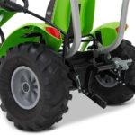 Berg Deutz-fahr Xxl-bfr Large Pedal Go Kart