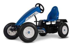 Berg XXL Extra Sport Blue E-Bfr Pedal Go Kart