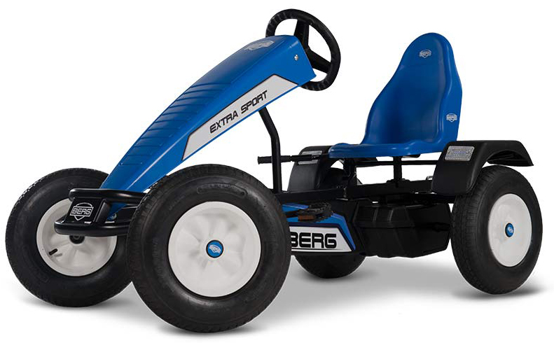 Berg Extra Sport Large Pedal Go Kart