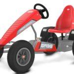 Berg XXL Extra Sport Red E-Bfr Large Pedal Go Kart