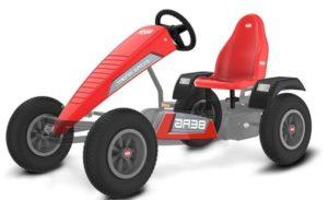 Berg XL Extra Sport Red Bfr Go Kart