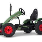 Berg XXL Fendt E-Bfr Large Pedal Go Kart