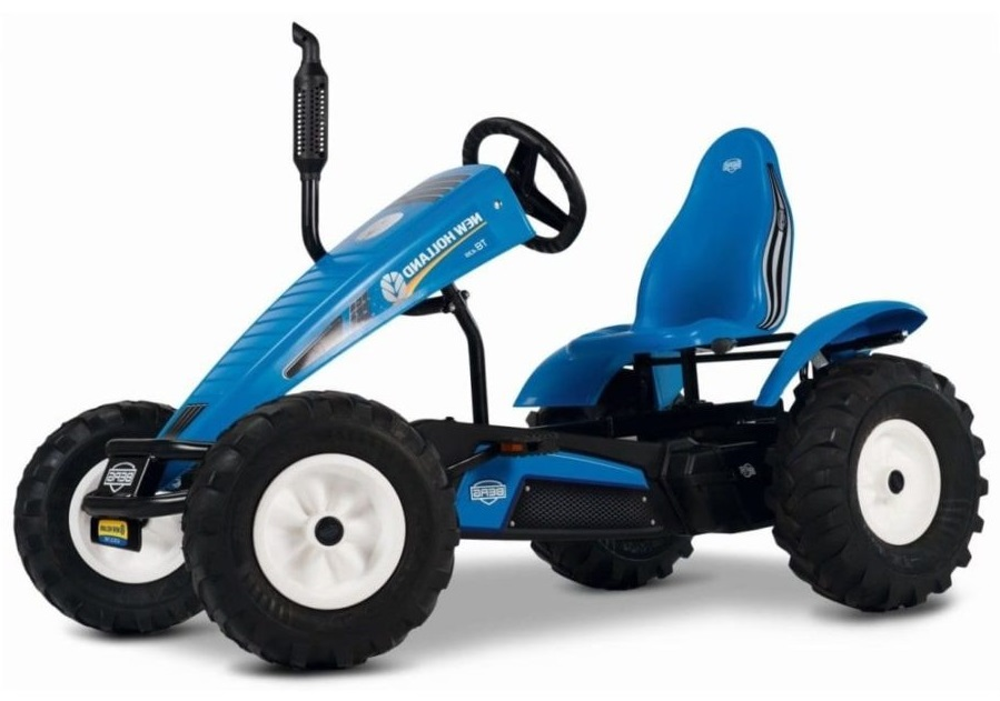 Berg New Holland Bfr – Large Pedal Go Kart