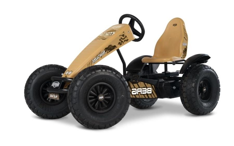 Berg Safari Xxl-bfr Large Pedal Go Kart