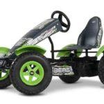 Berg X-plore E-bfr Large Pedal Go Kart