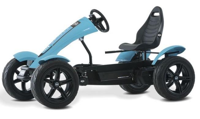 Berg XXL Hybrid E-Bfr large Pedal Go Kart