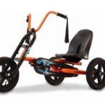Berg Choppy Large Pedal Go Kart