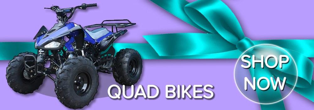 Quad Bikes