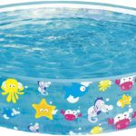 48x10″ Fill 'n Fun Pool 55028