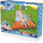 H2ogo! Triple Slider With Ramp 52258
