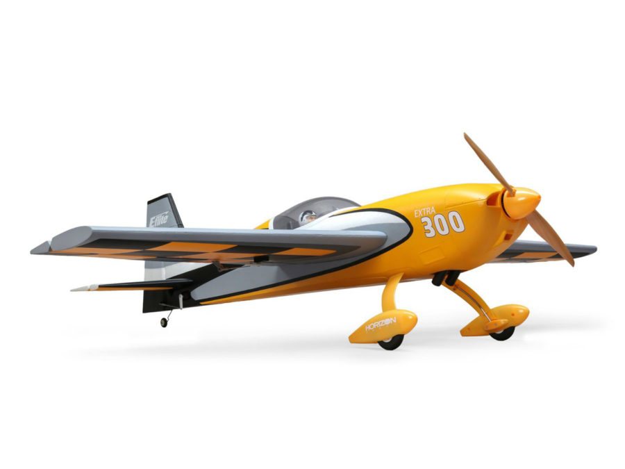 Extra 300 3d 1.3m Bnf W|as3x And Safe