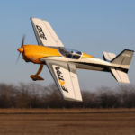 Eflight Extra 300 3d 1.3m Bnf W as3x And Safe