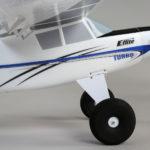 Turbo Timber 1.5m Bnf Basic