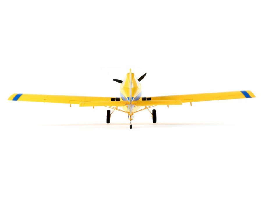 Air Tractor 1.5m Bnf Basic W|as3x And Safe Select