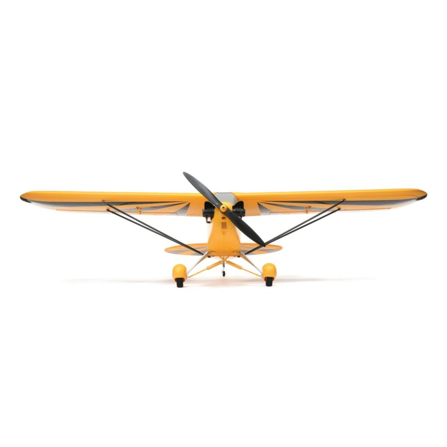 Clipped Wing Cub 1.2m Bnf Basic