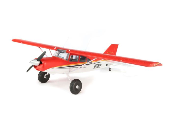 Maule M-7 BNF Basic w AS3X and SS