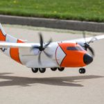 E-flite Cargo 1500 Ec-1500 Bnf Basic W|as3x And Ss