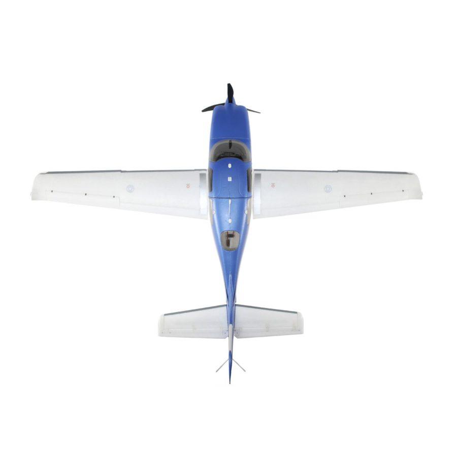Cirrus Sr-22t 1.5m Pnp