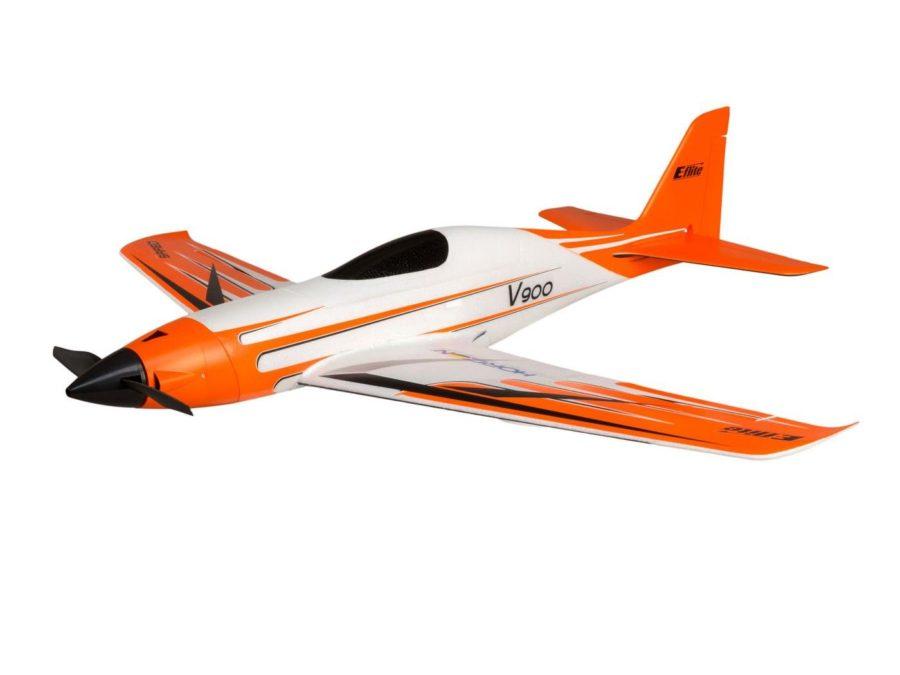 V900 Bnf Basic