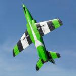 Havoc Xe 80mm Edf Sport Jet Pnp