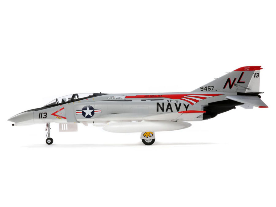 F-16 Falcon 64mm Edf Pnp