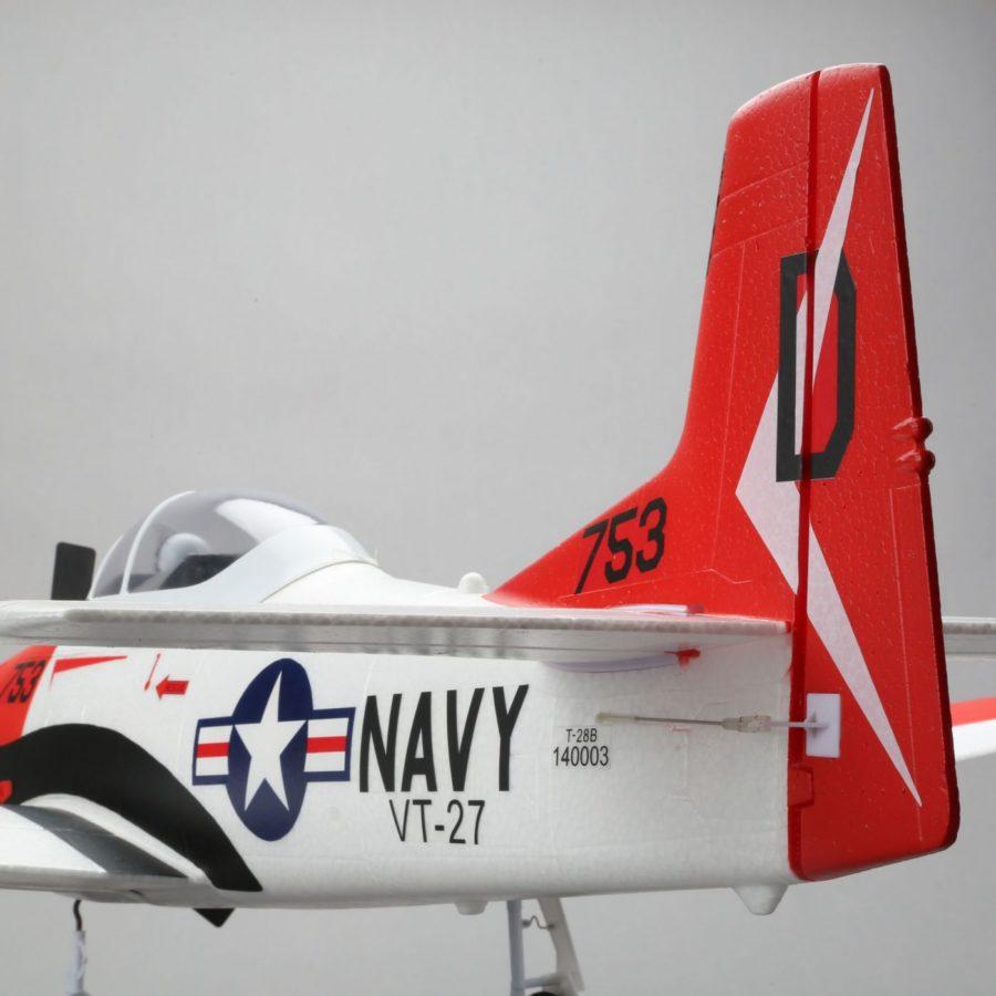 T-28 1.2m Bnf Basic