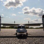 V-22 Osprey Vtol Bnf Basic