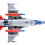 F-16 Falcon 64mm Edf Bnf Basic