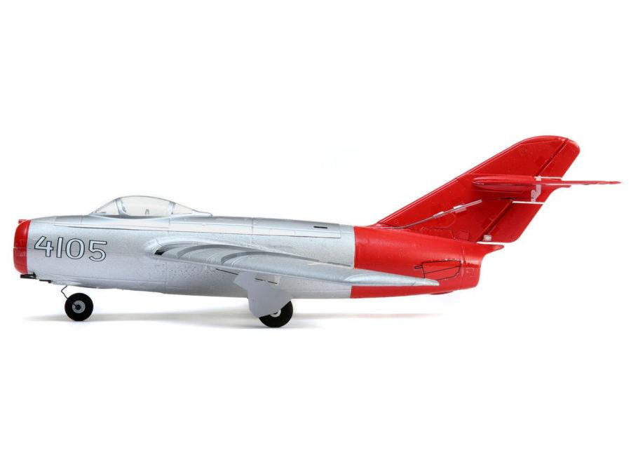 Umx Mig-15 Edf Bnf Basic