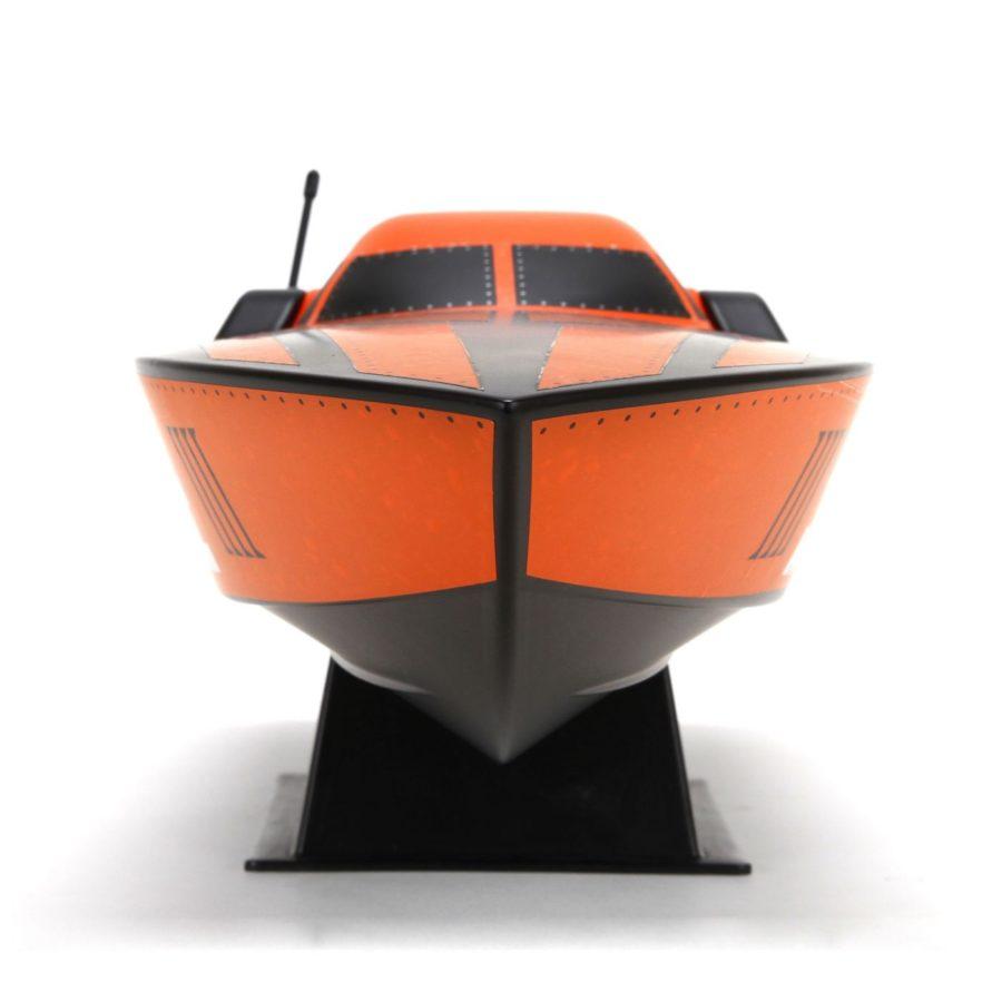 Stealthwake 23-inch Deep-v Brushed: Rtr Int