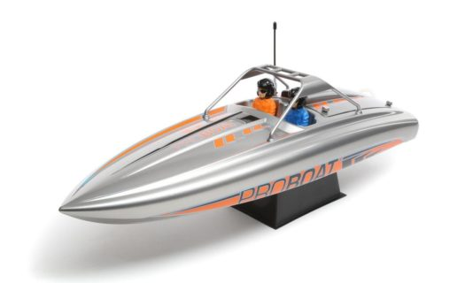 23 River Jet Boat: RTR