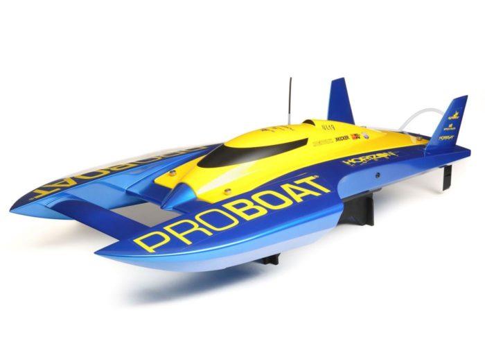UL-19 30-inch Hydroplane:RTR