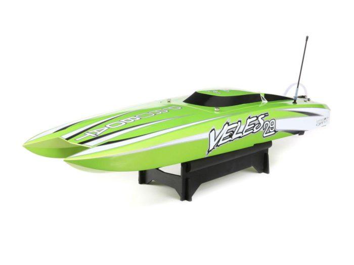 Veles 29-inch Catamaran Brushless: RTR