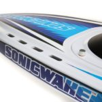 Sonicwake 36″ Self-righting White blue