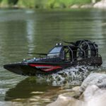 Aerotrooper 25″ Brushless Airboat Rtr