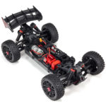 Typhon 4x4 550 Mega Brushed 1|8th 4wd Buggy Green