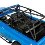 Scx10 Ii 1969 Chevrolet Blazer 4wd 1:10 Rtr