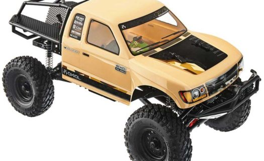 Axial SCX10 II Trail Honcho Electric 4wd 1:10 RTR