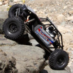 Capra 1.9 Unlimited Trail Buggy Builders Kit