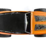 Wraith 1.9 1|10 4wd Rtr Orange
