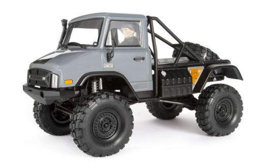 SCX10 II UMG10 1 10 Scale Elec 4WD-Kit