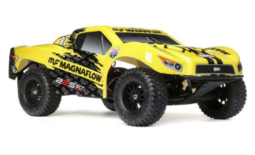 22S SCT 1|10 2WD RTR MagnaFlow