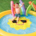 Sunnyland Splash Play Pool 53071