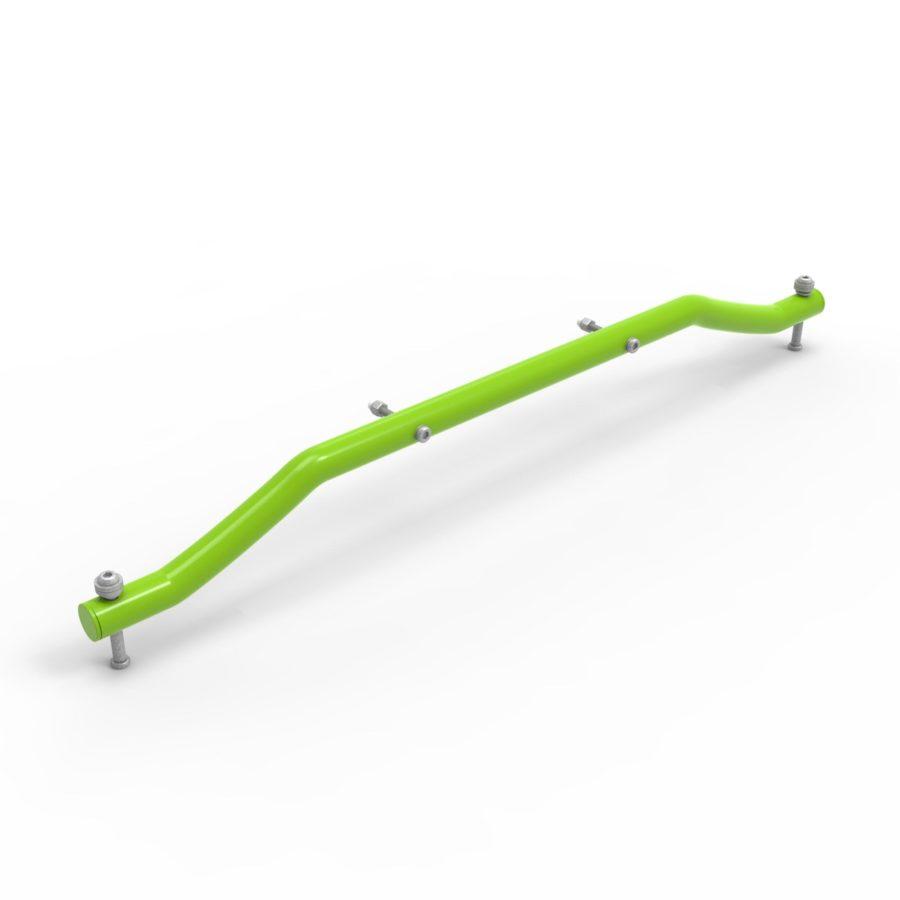 Explorer Slide Attachment Bar