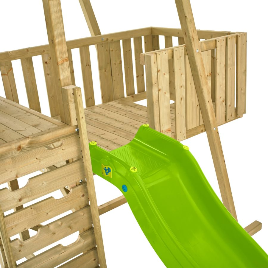Tp Kingswood York Wooden Swing Set And Slide-fsc?