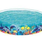 96″x18″ Fill 'n Fun Pool