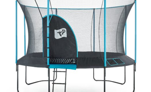 12FT TP Genius? Round Trampoline